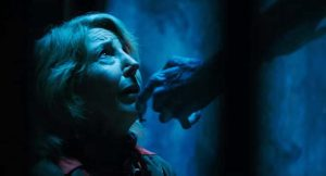 Win Screening Passes to INSIDIOUS: THE LAST KEY in Houston