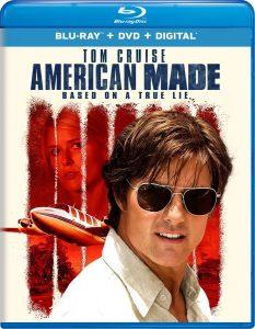 <em>American Made</em> Blu-Ray Review
