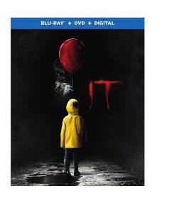<em>It</em> Blu-Ray Review: These Bonus Features Float