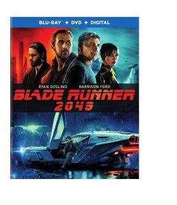 <em>Blade Runner 2049</em> Blu-Ray Review: Dream of Bonus Electric Sheep