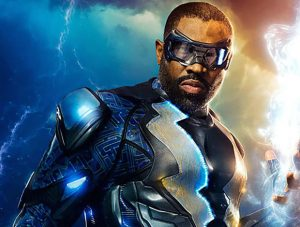 BLACK LIGHTNING Review: Lawanda, The Book Of Hope