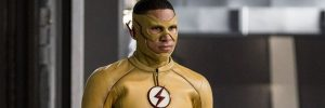 THE CW:  Kid Flash runs out of time