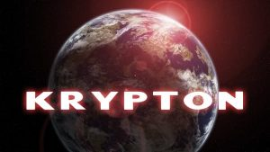 The CW Seed: 'KRYPTON' Streaming Free!
