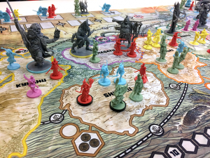 5 Reasons Why We Need To Play More Analog Games