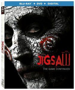 <em>Jigsaw</em> Blu-Ray Review: The Brightest Saw Yet