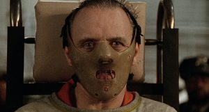 The Silence of the Lambs Blu-ray: Criterion Collection with a Nice Cianti
