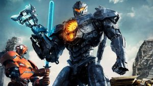 Win Advance Screening Passes for PACIFIC RIM UPRISING in Los Angeles