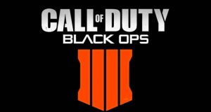 Activision Announces CALL OF DUTY: BLACK OPS 4!