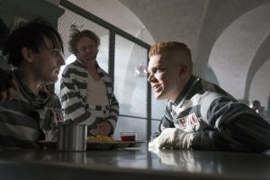 GOTHAM Review: Plant One On Me