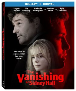 <em>The Vanishing of Sidney Hall</em> Blu-ray Review