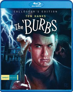 <em>The Burbs</em> Collector's Edition Blu-ray Review