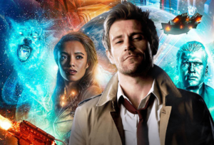 LEGENDS OF TOMORROW: Finale Aftermath