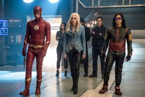 THE FLASH Review: The Losing Streak Continues