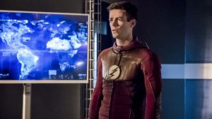 THE FLASH Recap: A Cold Shoulder To Cry On