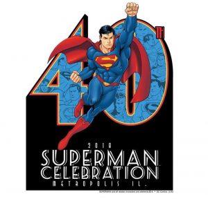 SUPERMAN CELEBRATION: June 7th – 10th – Superman Fans Unite