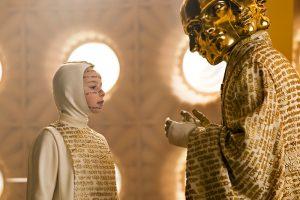 KRYPTON: Strange Bedfellows