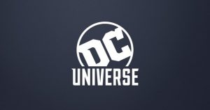 The New Digital DC UNIVERSE: Titans, Young Justice, Harley Quinn, and Swamp Thing