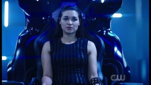 THE FLASH Recap: These Boots Were Made For Walking…