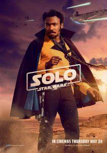 SOLO: Lando's Millennium Falcon