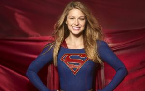 SUPERGIRL Review: One For All