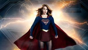 SUPERGIRL Review: The Blight Fight – Saturn Girl vs Supergirl
