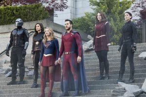 SUPERGIRL FINALE: What's Next?