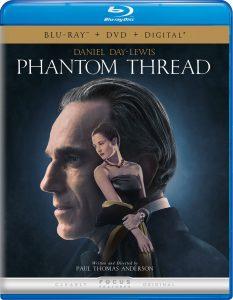 <em>Phantom Thread</em> Blu-ray Review: On Fleek In HD