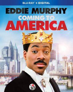 <em>Coming to America</em> 30th Anniversary Blu-ray Review (and <em>Trading Places</em> 35th)