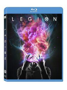 <em>Legion: Season 1</em> Blu-ray Review – X-tra Features