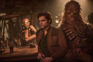 SOLO: A STAR WARS STORY – Why Is The Box Office So Low?