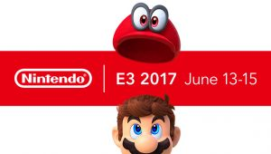 E3 – Follow Nintendo's E3 Stream!