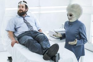 PEOPLE OF EARTH: Renewed then Canceled by TBS