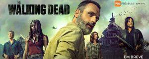 COMIC-CON 2018: The Walking Dead Trailer