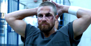 ARROW: Comic-Con Trailer