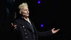 FANTASTIC BEASTS:THE CRIMES OF GRINDELWALD – A Comic-Con trailer