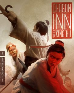 <em>Dragon Inn</em> Criterion Collection Blu-ray Review: The Beginning of Martial Arts Movies