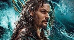 AQUAMAN: Here's The New Poster