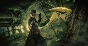 DC UNIVERSE: The New Streaming Service Launches  Sept. 15th