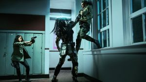 Win Free Advance Screening Passes to THE PREDATOR (2018) in Los Angeles!