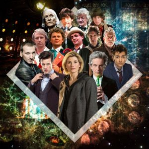 DOCTOR WHO: Is The New Series A Reboot?
