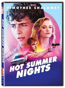 Hot Summer Nights DVD Review