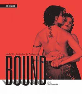 <em>Bound</em> Blu-Ray Review: The Wachowskis' Best Movie