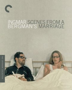 <em>Scenes from a Marriage</em> Criterion Collection Blu-ray Review