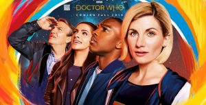 DOCTOR WHO Clip: I'm Looking For A Doctor!