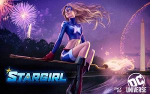 DC's STARGIRL: Brec Bassinger Cast As High School Hero