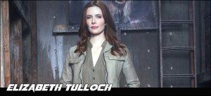 CW's New LOIS LANE is: (Grimm Alum) Elizabeth Tulloch