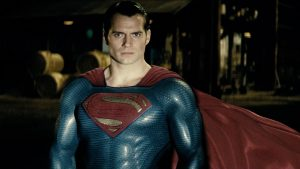 HENRY CAVILL IS SUPERMAN! Or is he?