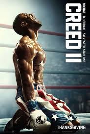 CREED II TRAILER: He's Back With a Vengeance!