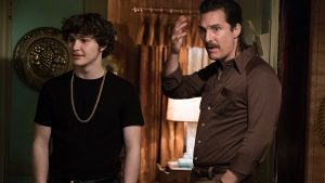 Win Free Advance Screening Passes to WHITE BOY RICK in Los Angeles