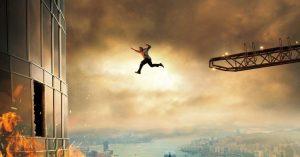 <em>Skyscraper</em> Blu-ray Review: Die Hard In A Building